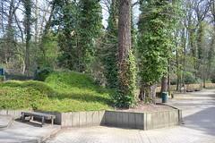 Bergojepark, Oudergem (Erf-goed.be) Tags: park geotagged brussel archeonet oudergem geo:lat=508141 bergoje bergojepark geo:lon=44305