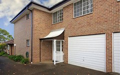 5/101 Loftus Avenue, Loftus NSW