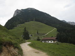 Ritzau Alm (SkylineGTR) Tags: alm kaiser wilder kufstein ritzau img1171