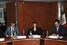 Sesión Extraordinaria del 5 Sep 2014 y rueda de prensa