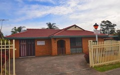 55 Montgomery Rd, Bonnyrigg NSW
