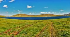 Sheosar (Asad Sheikh) Tags: sheosar deosai gilgitbaltistan astore lakesinpakistan highaltitudelakes himaliyanlakes