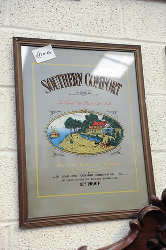 Southern Comfort Mirror € 200