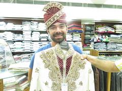 "Manu en marié Sikh <a style=""margin-left:10px; font-size:0.8em;"" href=""http://www.flickr.com/photos/83080376@N03/15078863595/"" target=""_blank"">@flickr</a>"