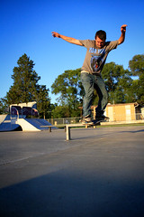 Jeremiah Lee Blackburn (codeinepopsicle) Tags: canon rebel skateboarding michigan grand rapids skatepark skate skateboard grandrapids canonrebel xs kentwood rebelxs homeacres