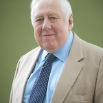 Roy Hattersley at the Edinburgh International Book Festival
