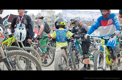 Whistler Crankworx vignettes 5 - Canada summer trip 2014 Anamorph DSC_6363.jpg (PowderPhotography) Tags: summer canada 50mm bc f14 mountainbike august downhill biker portfolio nikkor crankworx anamorphic 2014 f14g 133x anamorphot slrmagic