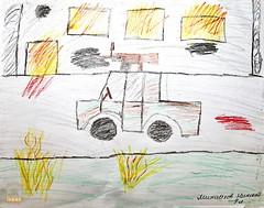 92. Галерея детских рисунков