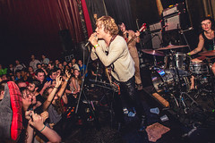 Ty Segall at One Eyed Jacks, September 6, 2014, New Orleans, Louisiana