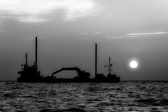 Sea Digger