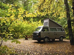 Bill Lane (3) (GoWesty (Official)) Tags: camping nature vw roadtrip explore van camper vanagon gowesty 2015calendarcontest