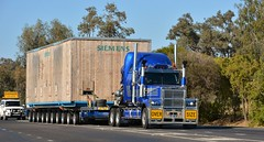 HHA (quarterdeck888) Tags: nikon flickr country transport frosty semi lorry trucks express freight workingtrucks overnight hha oversize tractortrailer semitrailer movingpictures quarterdeck westernstar bigrigs movingvehicles roadtransport tautliner d7100 highwaytrucks australiantrucks truckphotos expressfreight australiantransport roadfreight heavyhaulageaustralia jerilderietruckphotos jerilderietrucks outbacktrucks