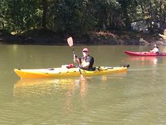 French Creek Destination Paddle 09/28/2014 (Jo Outdoors) Tags: up stand boards kayak paddle kayaking sup kayakpittsburgh paddleboards ventureswpa venturesouthwestpa