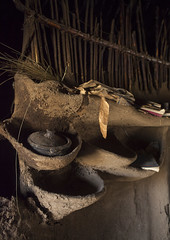 The Inside Of A Hut, Lalibela, Ethioipia (Eric Lafforgue) Tags: poverty africa travel house kitchen vertical photography day nobody nopeople indoors highland hut homestead ethiopia tribo developingcountry lalibela hornofafrica thiopien etiopia ethiopie etiopa traveldestinations homeinterior colorpicture  etiopija ethiopi indigenousculture  toukoul tukul etiopien etipia  etiyopya  residentialstructure colourpicture         ethio1408445