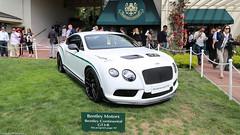 Bentley Continental GT3-R (dewaltphotography) Tags: continental bentley gt3r