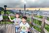 IMG_4617 (JIMI_lin) Tags: sunset 101 taipei 信義區 觀音山 大冒險 虎山峰
