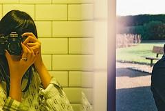 i miss it all (susan xie) Tags: light london film 35mm minolta leak x700