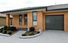 4/8 Merrivale Road, Mount Hutton NSW