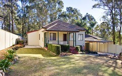 198 Golden Valley Drive, Glossodia NSW