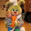 Spökhotellet Gasten besöker Barnsjukhuset 2014