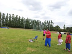 Sports Competition in Waltham Forest 2014