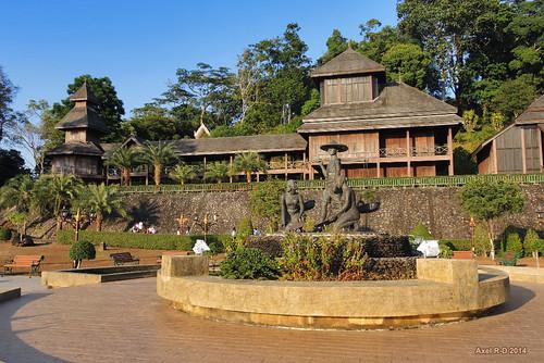 Palace - Ranong