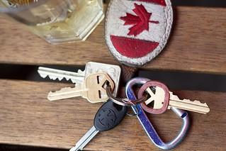 #toronto #keys