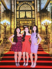 Their 1st Winterball... Growin up too fast! So beautiful too 😍                                   #MHSwinterball #winterformal #friends #babes #beautiful #forevermyturtlesphotography #capturedmoments #freeze #freezetime (jo_jo_mama13) Tags: mhswinterball winterformal friends babes beautiful forevermyturtlesphotography capturedmoments freeze freezetime