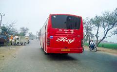 Raj Transport (Malwa Bus) Tags: 2010 bus india malwabusarchive punjab transport travel rajtransport accoach coach amritsar zira bathinda busservice transit transportation