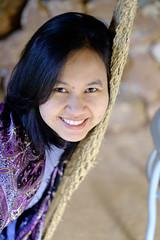 MKP-233 (panerai87) Tags: maekumporng chiangmai thailand toey 2017 portrait people