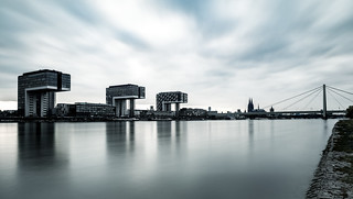 Kranhäuser Köln Part III