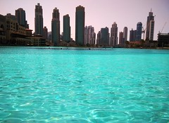 Downtown Dubai (Irina.yaNeya) Tags: dubai uae emirates downtown water blue skyline skyscraper city buildings fountains lake pool dubái eau centro agua architecture arquitectura azul rascacielos ciudad edificio lago الامارات دبي‎‎ مدينة ماء أزرق برج بناء بحيرة дубаи архитектура فنمعماري هندسةمعمارية оаэ эмираты вода город небоскреб здания озеро