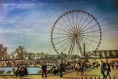 Paris, Tuileries