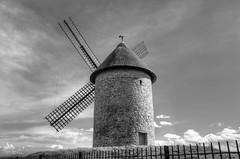 Skerries (rickybon) Tags: skerries windmill greatphotographers infinitexposure simplysuperb pentaxk5 pentaxflickraward pentaxart riccardobonelli rickybon ireland landscape bw