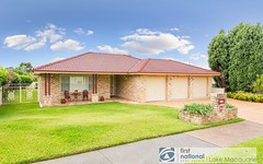 22 Kirkwood Close, Cameron Park NSW