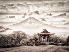 Fuji (Stuck in Customs) Tags: ratcliff mountfuji stuckincustomscom trey japan stuckincustoms treyratcliff