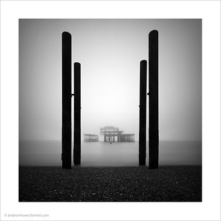 Relics / West Pier, Brighton