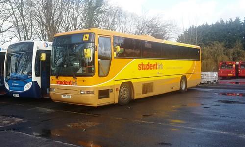 Stagecoach 52401 P771TTG