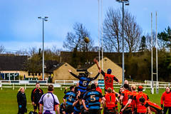 Witney 3's vs Swindon College-1064