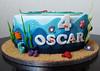 Octonauts for Oscar (adrianarosati) Tags: octonauts chocolate cake cakedesign cakedecoration sea blue birthday birthdaycake icing royalicing sugar sugarwork boy 4