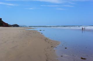 Pristine beach @ Philip Island
