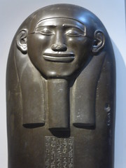 Sarcophagus of Ptahhotep (carolyngifford) Tags: ashmoleanmuseum oxford sarcophagus ptahhotep