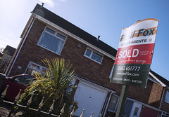 SOLD (kellyhackney1) Tags: sold stc moving newbeginnings nextchapter house semidetached happymemories broughton