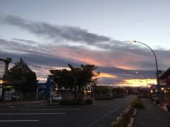 Dawn at Rotorua (eyair) Tags: ashmashashmash nz newzealand rotorua sunrise dawn