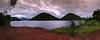 2017-03-19_09-00-30 (dprasoon14) Tags: motoxplay imx230 motox motorola lake sunset goldenhour clouds water panorama photomerge photoshop lightroom vizag visakhapatnam