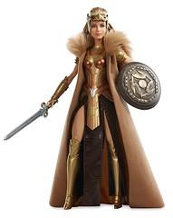 Queen Hippolyta (Saturday Morning ToyZ) Tags: barbie doll movie wonderwoman