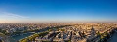París 2014 (3) (José M. Arboleda) Tags: torre eiffel ciudad panorama paris francia eos josémarboledac ef24105mmf4lisusm markiii 5d