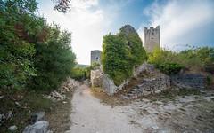 Dvigrad (07) (Vlado Ferenčić) Tags: dvigrad twintown istria istra citiestowns castleschurches vladoferencic nikond600 sigma12244556 hrvatska croatia europe architecture