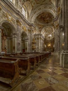 Basilica Sonntagberg
