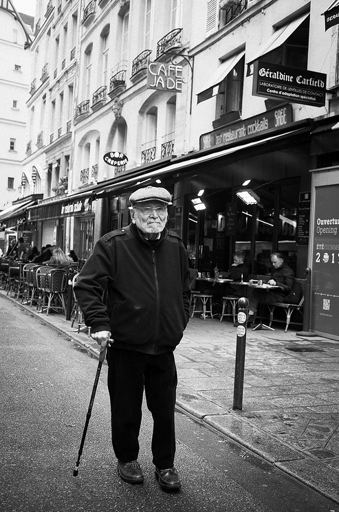 The world 39 s best photos of blackandwhite and cannes for Shooting photo exterieur hiver